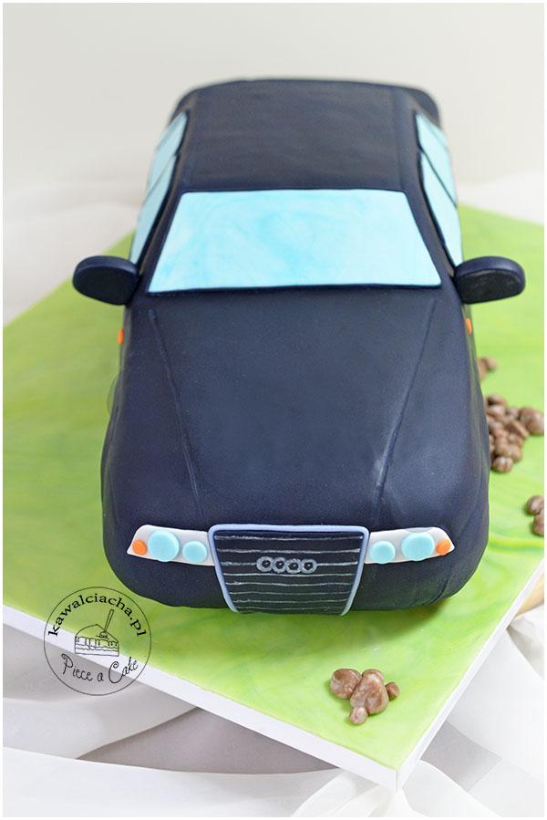 Tort Audi A4