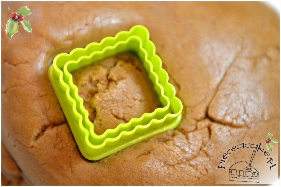 ciasto na pierniczki
