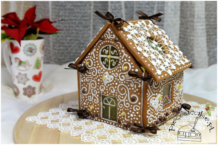 chatka z piernika