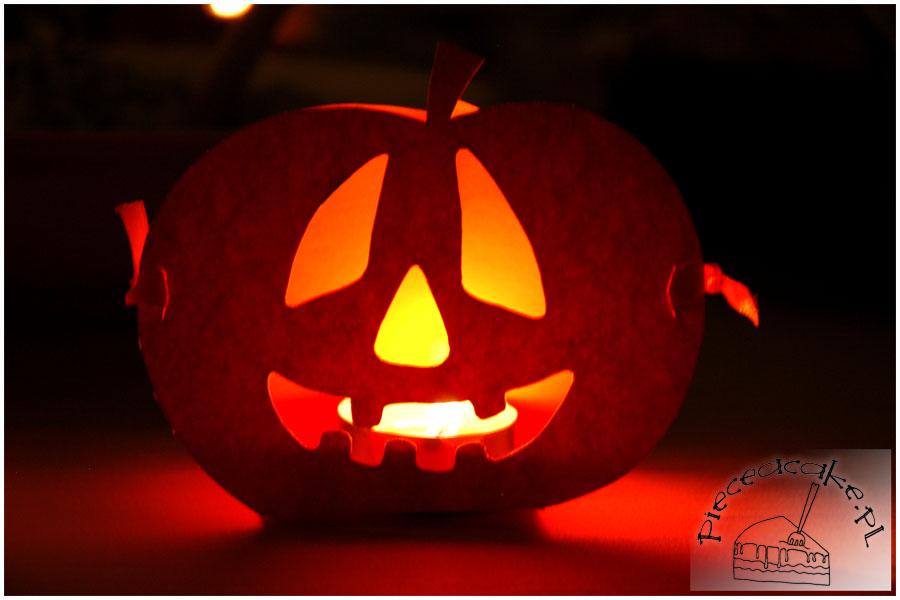 Przyjęcie Halloween party