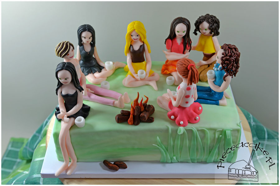 Tort Piknik
