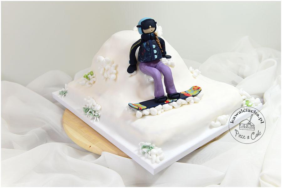 tort snowboard