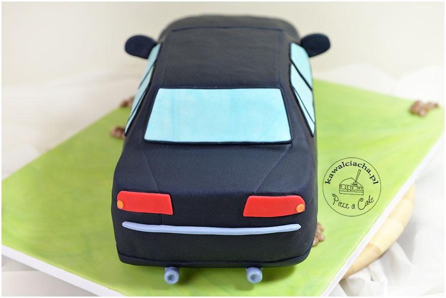 Tort Artystyczny Audi A4