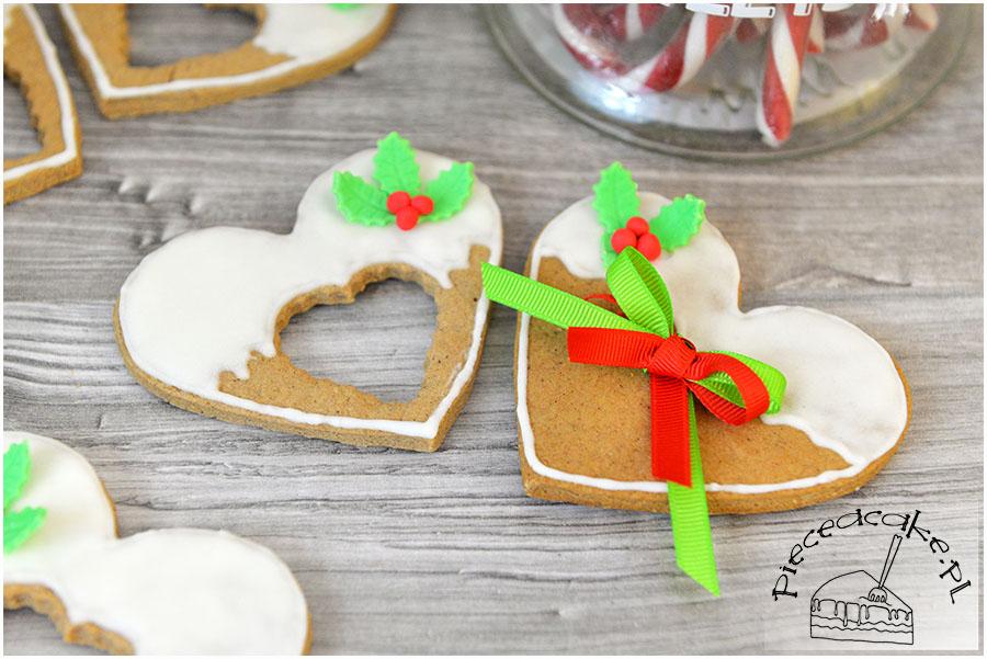 Pierniki - świąteczne cudeńka