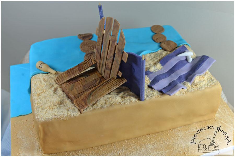 Tort Parawaning - strona dziadka