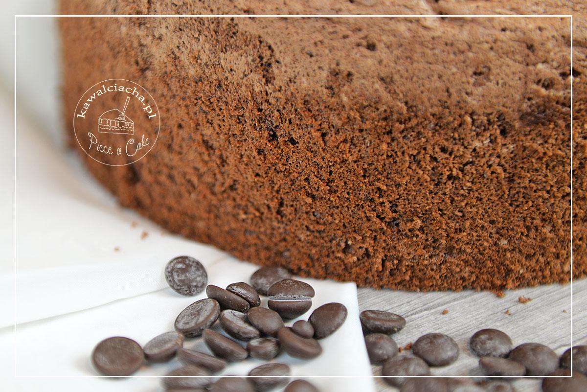 Obrazek: Biszkopt czekoladowy
