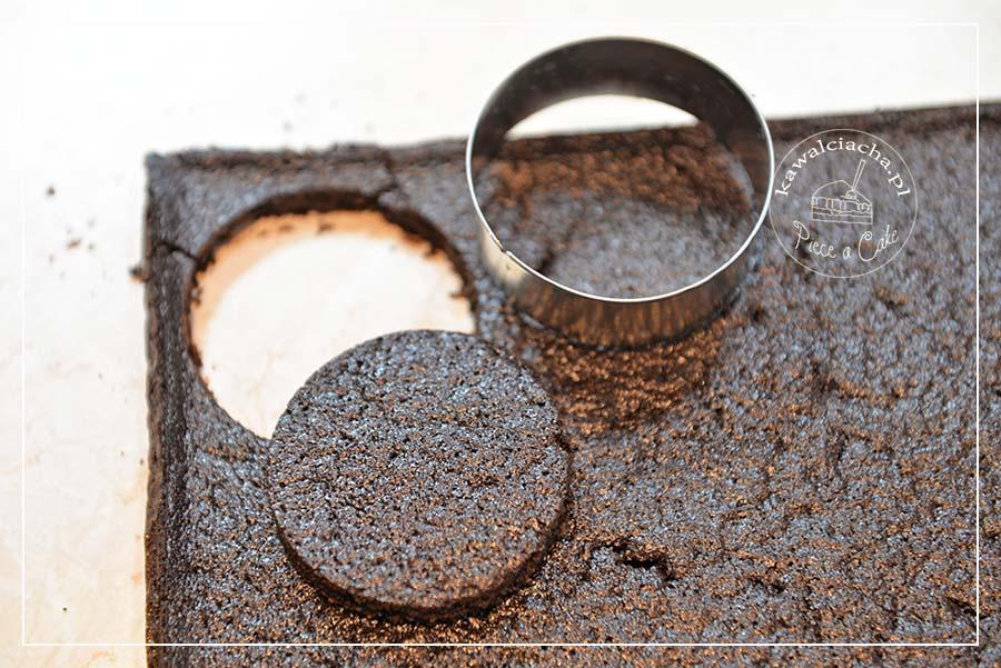 Obrazek: ciasto czekoladowe