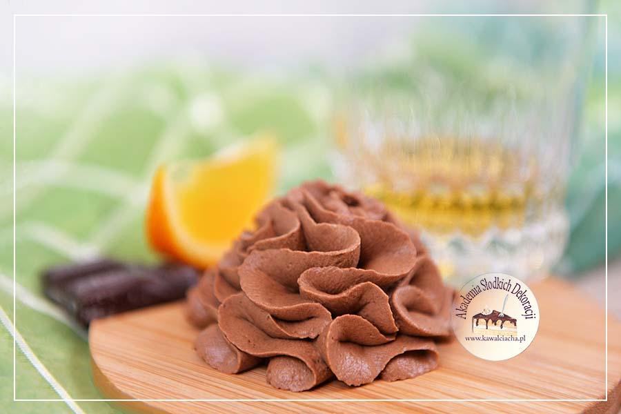 Obrazek: krem whisky do tortu