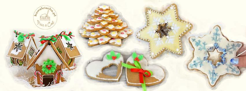 Wszystko o świątecznych pierniczkach