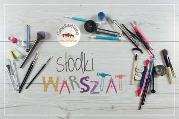 Słodki Warsztat Cukiernika Artysty